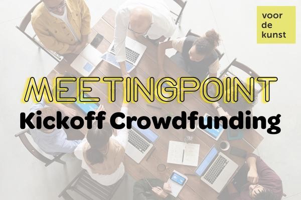 Meetingpoint Kickoff Crowdfunding
